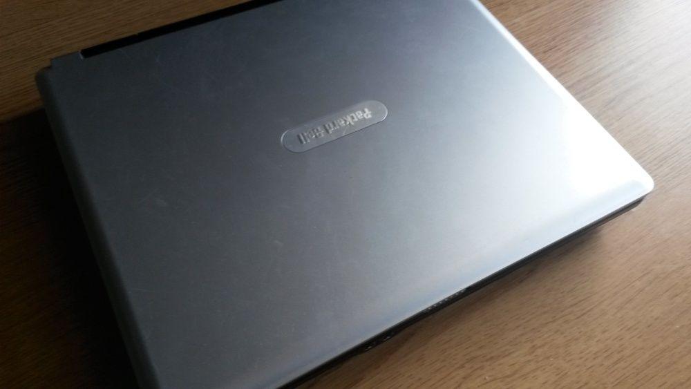 Portatil Packard Bell EasyNote MIT-COU-A