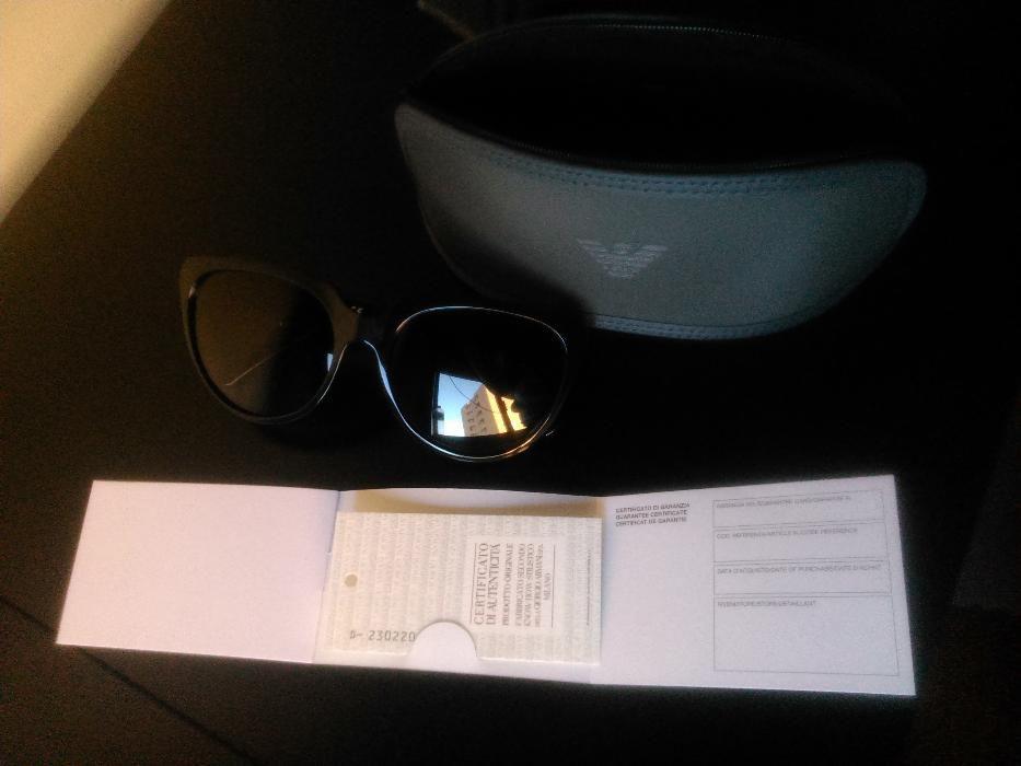 570da1d536f Armani Óculos Originais Armani com Certificado de Autenticidade Porto -  imagem 5