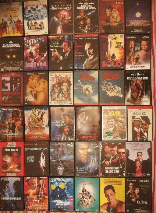 Lote 288 DVD's originais (Lote 16) Benfica - imagem 2