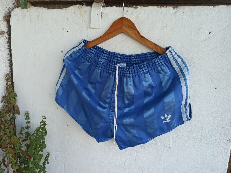 Шорты Adidas vintage Адидас винтаж шорти спортивные