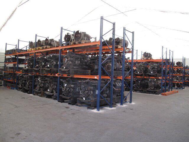 Motores e caixas de Camião Camiões