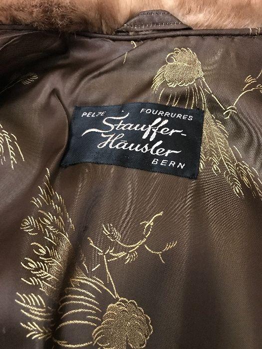 18fe9551753 Vendo ou troco.... por Mala Louis Vuitton original ou Casaco Vison Póvoa