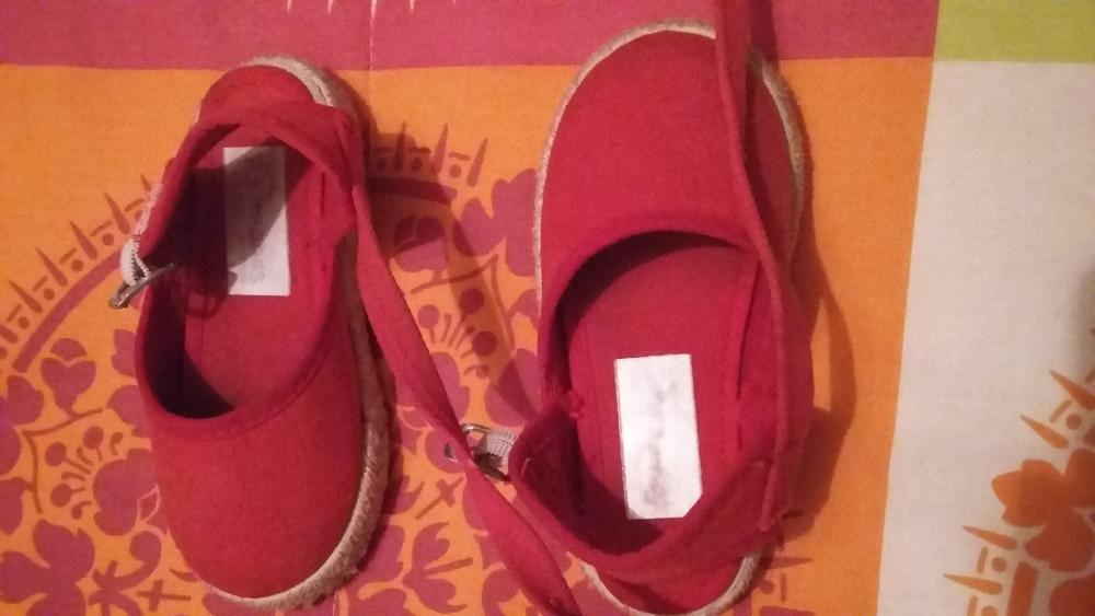 Sapatos pisamonas tamanho 23 menina