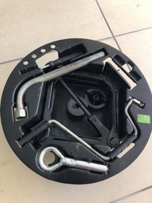 Kit de Substituição de pneus