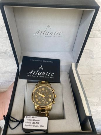 Продать часы atlantic часы стоимость зенит