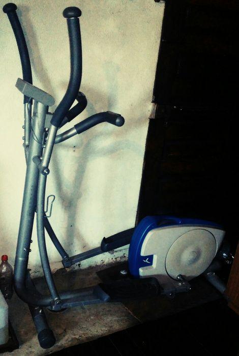 Maquina/Bicicleta Elíptica