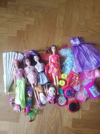 Barbie Zabawki Olx Pl