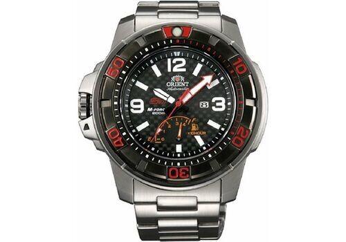 Механические часы Orient X STI M-Force Limited Edition