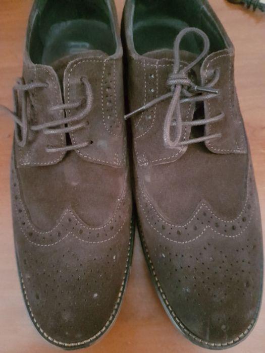 47d9462f6 Arquivo: Sapatos homem Foreva coleção nova tamanho 41 Oeiras E ...