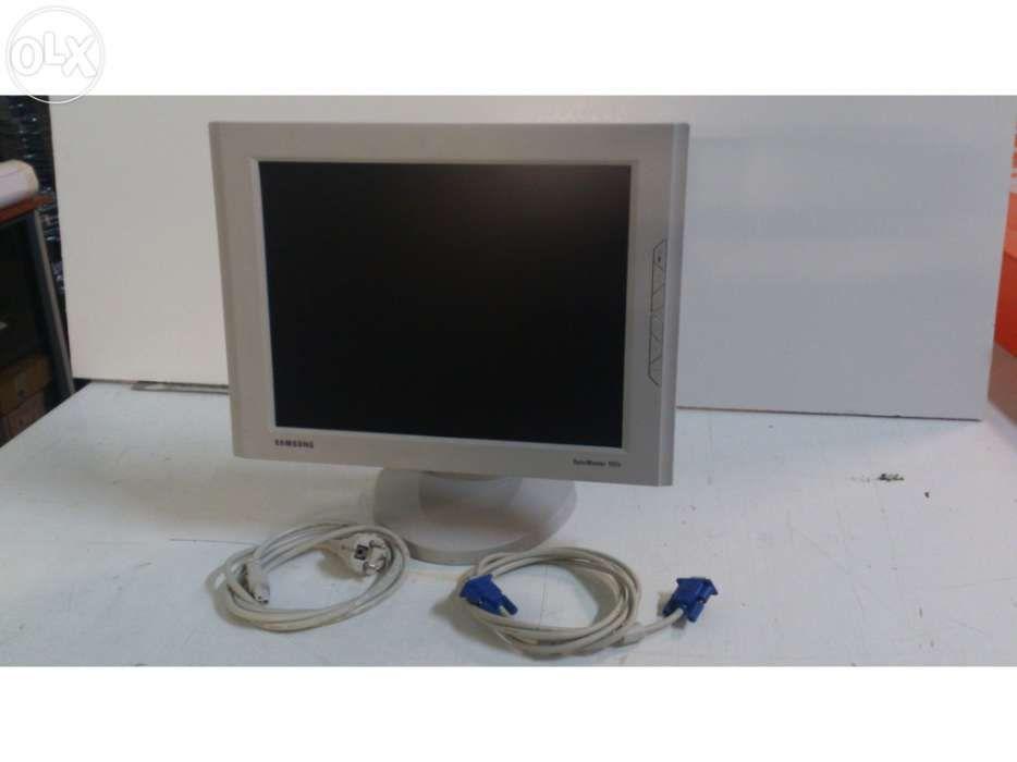 Monitor para pc samsung syncmaster 151 c