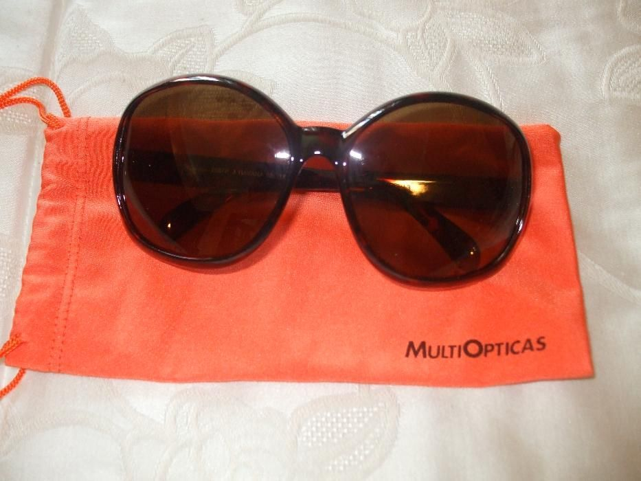 c60e55c0b99b7 Oculos De Sol Multiopticas - Malas e Acessórios - OLX Portugal ...