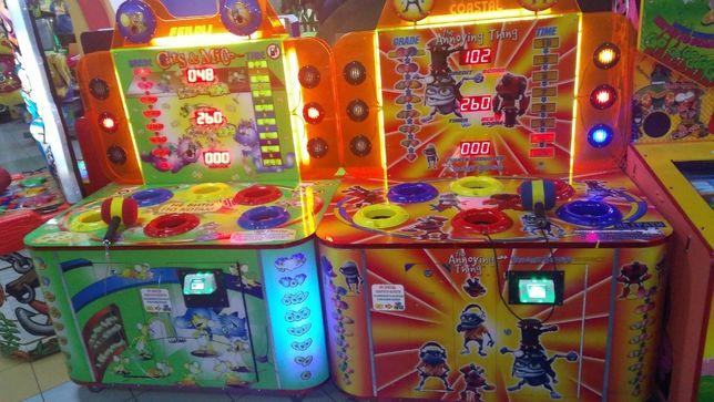 Продаю игровые автоматы б у играть в карты на деньги сонник