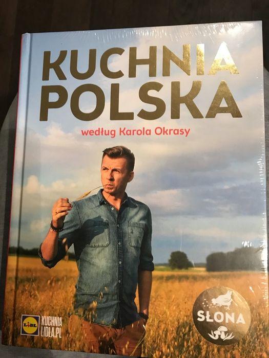Kuchnia Polska Wedlug Karola Okrasy Lidl Slodkie Okruszki