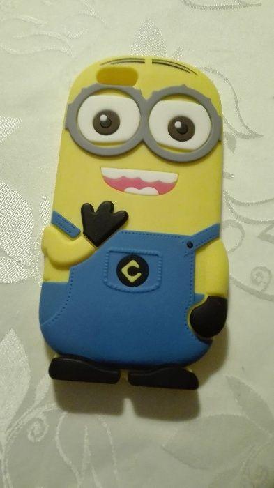 Capa minion iPhone