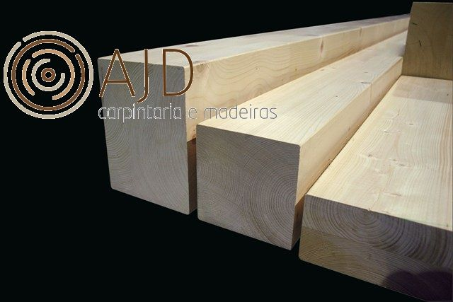 MADEIRA LAMINADA | Glue-Laminated Timber