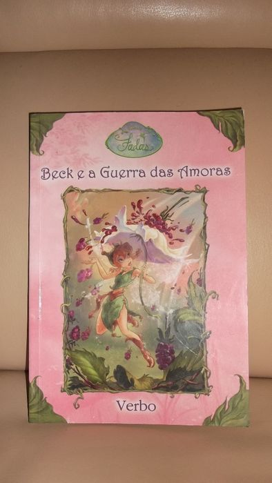 livro de menina muito bonito
