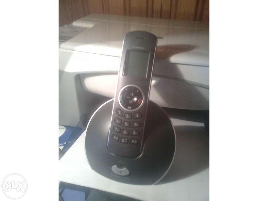 Telefone Móvel de Rede Fixa