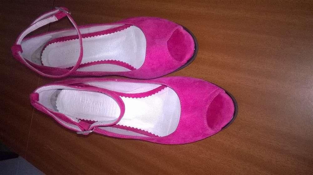 Sapatos cerimônia n 38