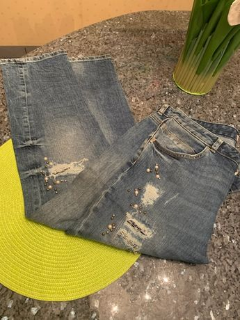 Jeansy Guess OLX.pl