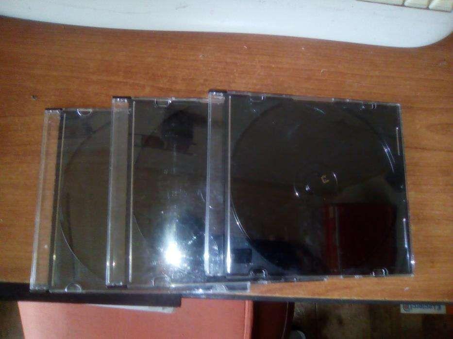 vendo caixas para cd das fininhas