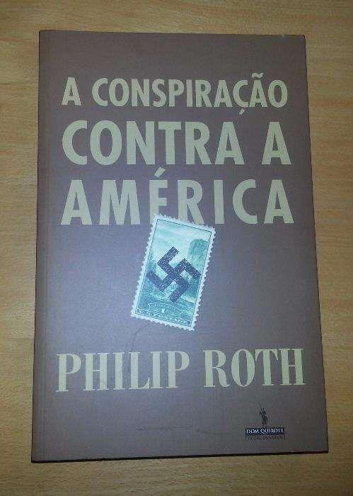 A conspiração contra a América (novo)
