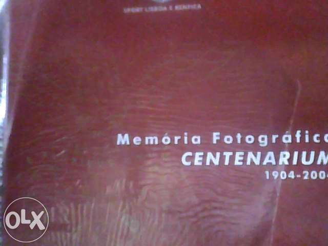 Colecçao memoria fotografica benfica