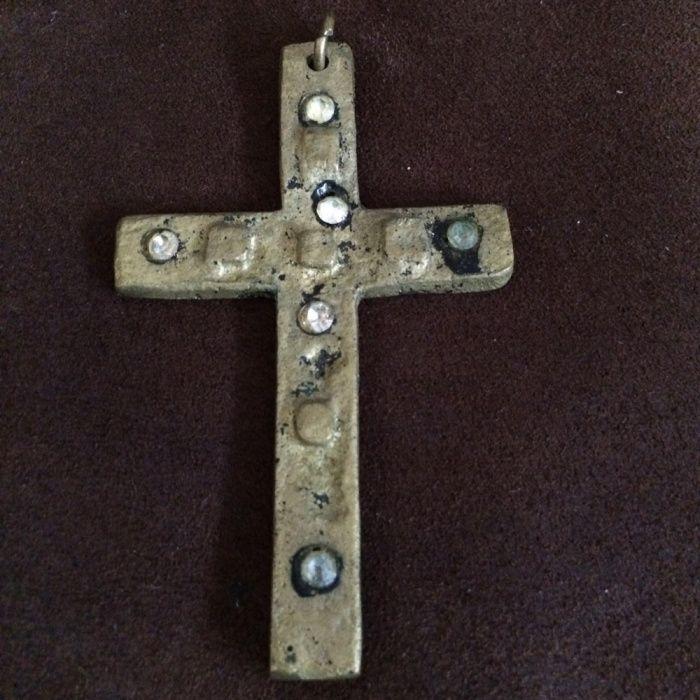 10a3a68db99 Crucifixo - Jóias
