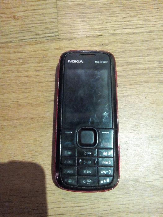 Nokia ExpressMusic