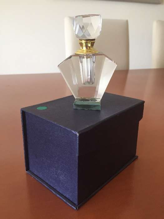 02218e3bb4e Frasco de perfume - Algés