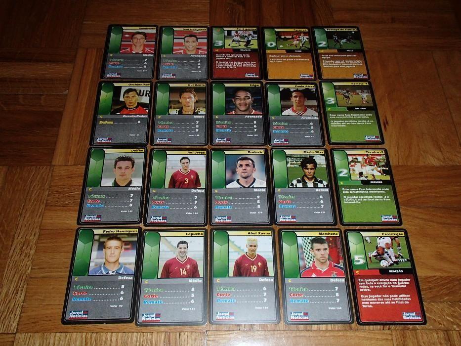 Futebol. - Colecções - Antiguidades - OLX Portugal f879bb91c7e8d