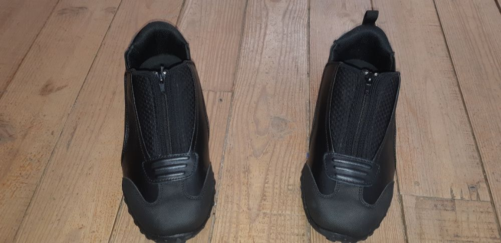 Sapato axo zipper 41