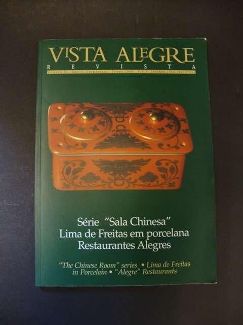 Revista Vista - Alegre, número 15