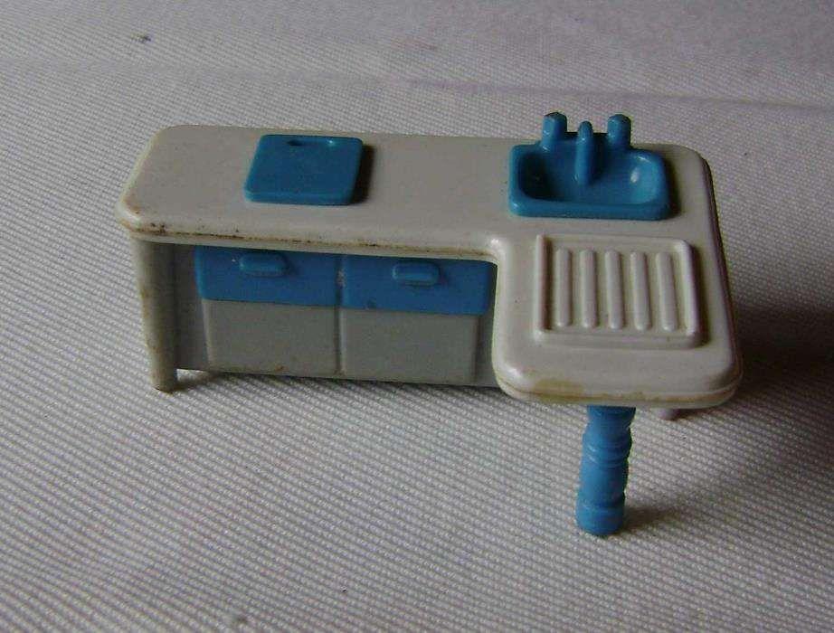 Mini móvel de cozinha