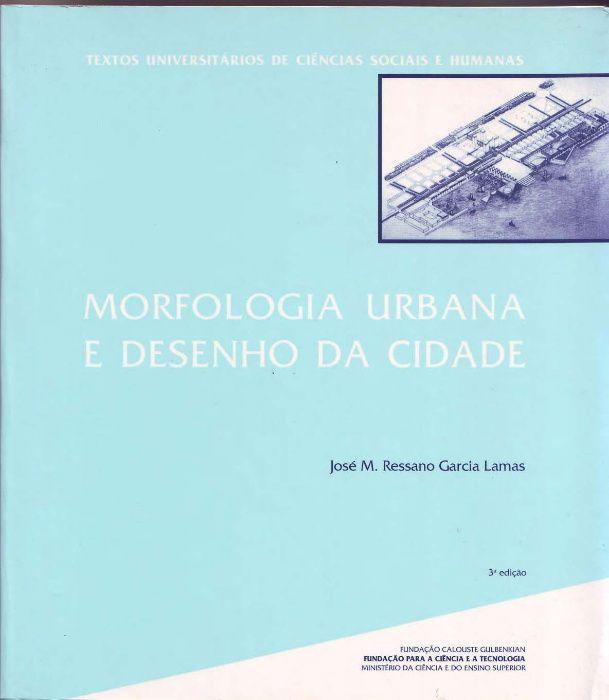 Morfologia Urbana E Desenho Da Cidade Lamas Pdf