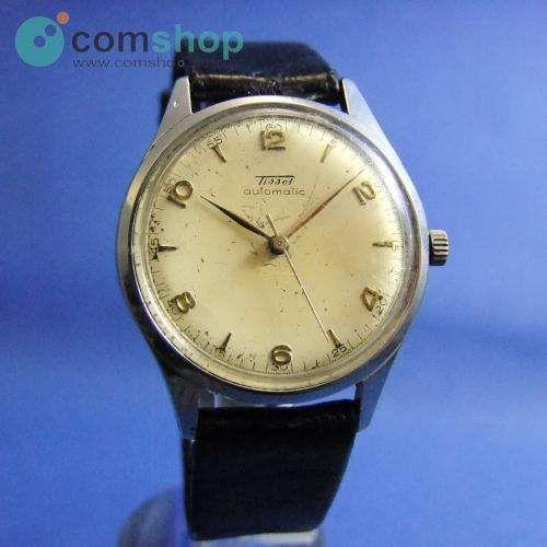 d159880601c Relógio de Pulso - Homem Tissot (165912)