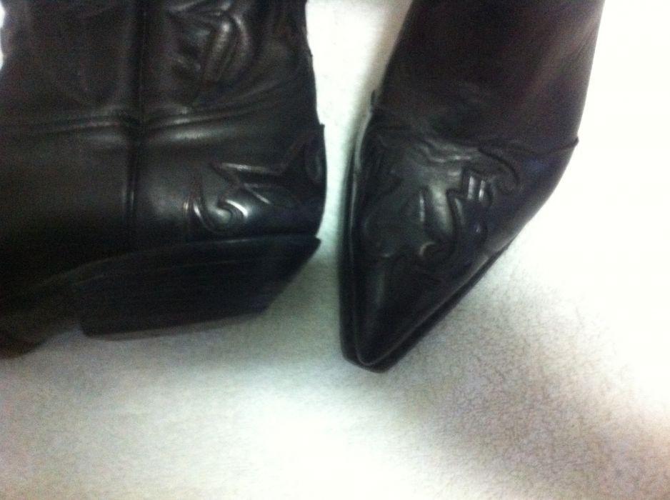 5f342330b5 Texas Cowboy Boots americanas originais