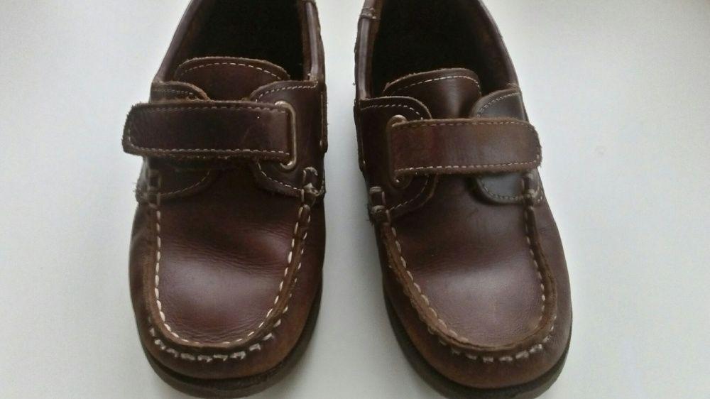 Sapatos zippy 30