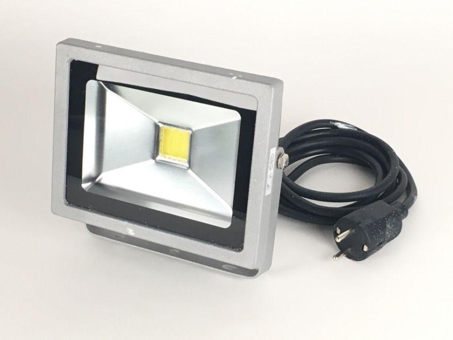 Projector LED de exterior 20W