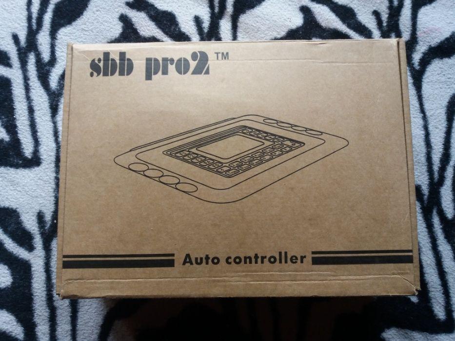 2019 SBB Silca Pro 2 v48.99 Programador de Chaves Multimarcas