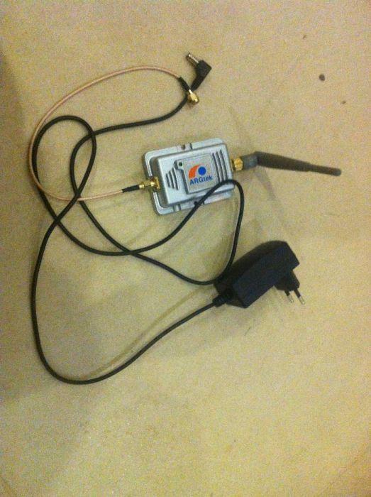 Amplificador de antena ARG 1105 1w