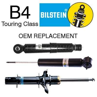 Amortecedores Bilstein B4, Bilstein B6, Bilstein B8 Gondomar - imagem 3