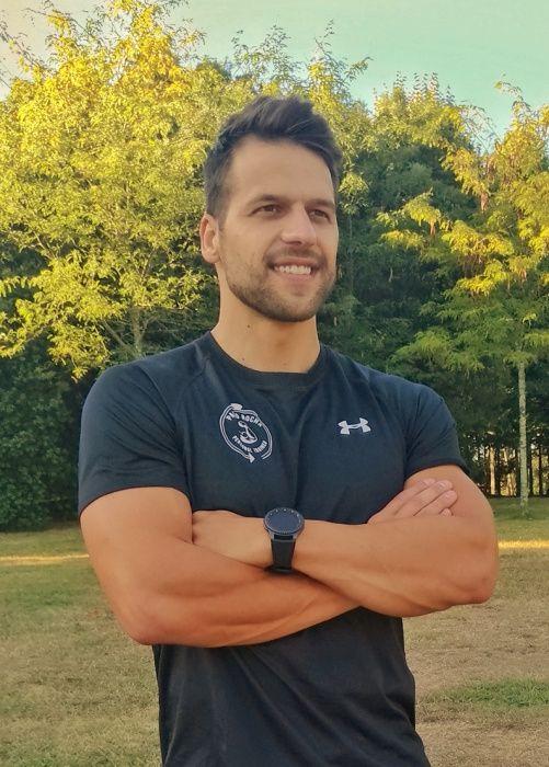 Paulo Rocha - Personal Trainer - PORTO Paranhos - imagem 5
