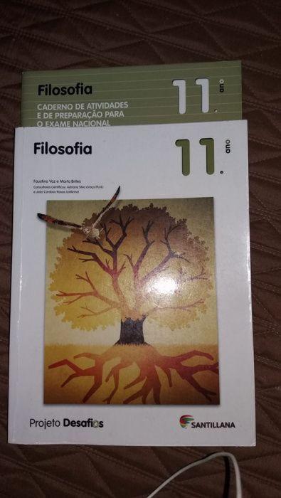 Manual de filosofia 11ºano