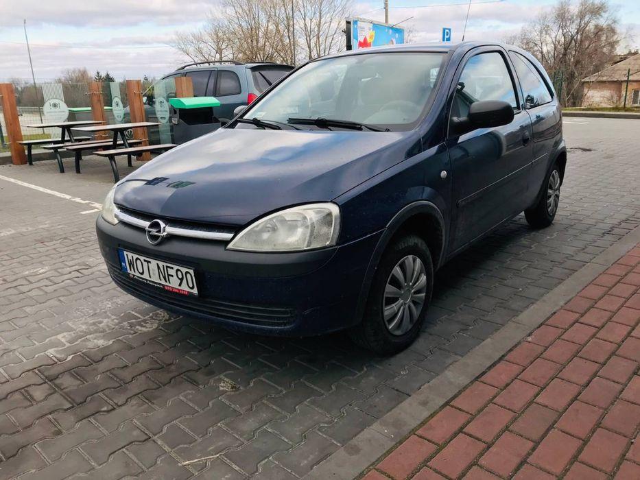 Opel Corsa C 1.0 2003