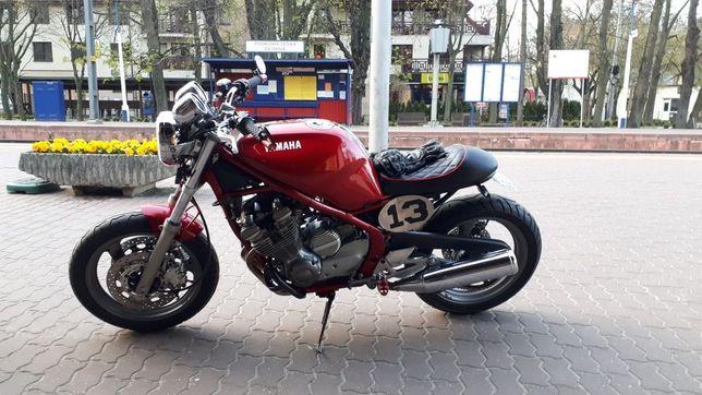 Yamaha xj 600 Pisz • OLX.pl