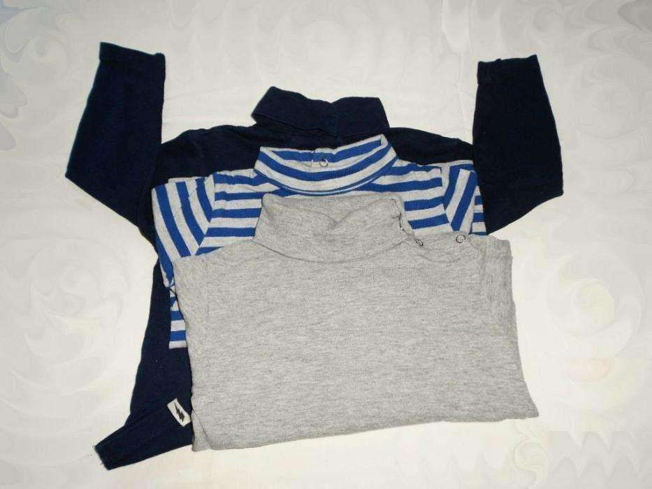 Camisolas de algodão da Zy 18/24m