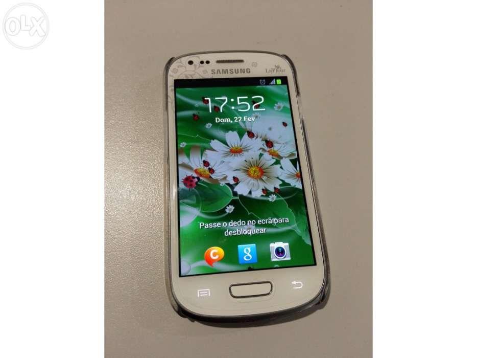 Samsung galaxy s3 mini la fleur desbloqueado