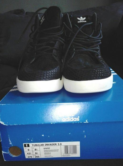 Sapatilhas Adidas Originals Tubular Invader 2.0
