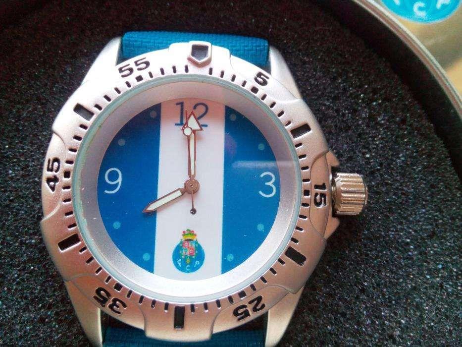 eda29d1a9b1 relógio FC Porto
