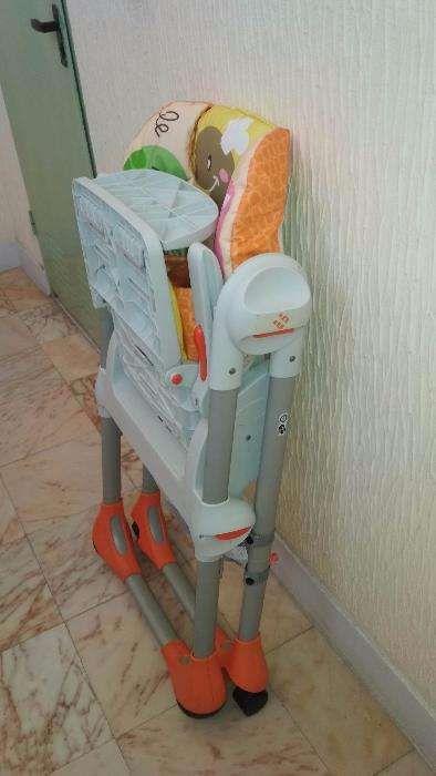 Cadeira refeições Polly Chicco Porto Salvo - imagem 8